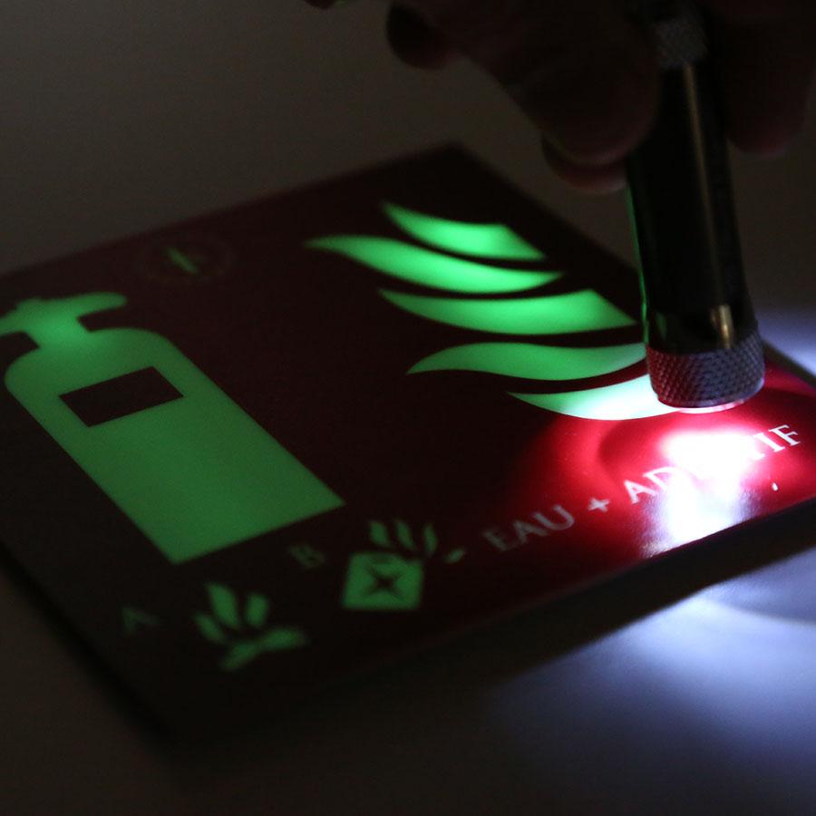 gamme illumin sign